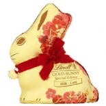 Lindt Gold Bunny Flower Mix Case 100G